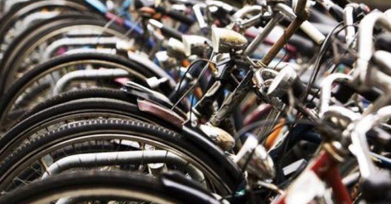 Meer fietsen vanwege corona